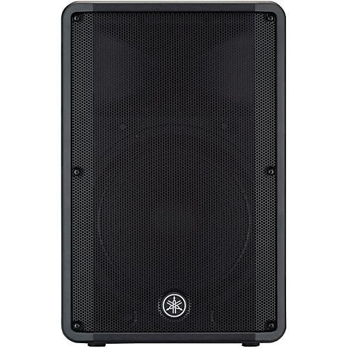 Yamaha DBR15 Powered Speaker-thumbnail