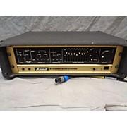 DBS 7400 Bass Amp Head