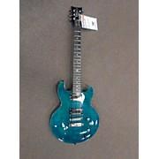 DBZ Guitars DBZ Solid Body Electric Guitar