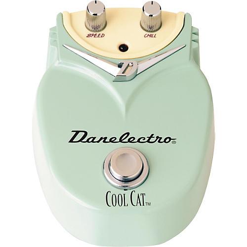 Danelectro DC-1 Cool Cat Chorus Pedal