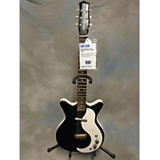 Danelectro DC-1 Hollow Body Electric Guitar