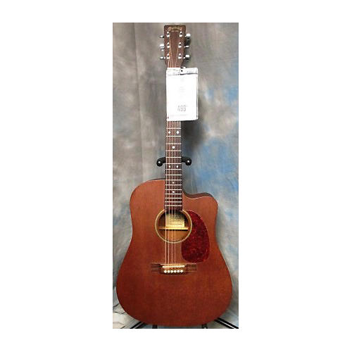 Martin DC-15E Acoustic Electric Guitar