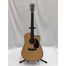 Martin DC-16GTE Acoustic Electric Guitar