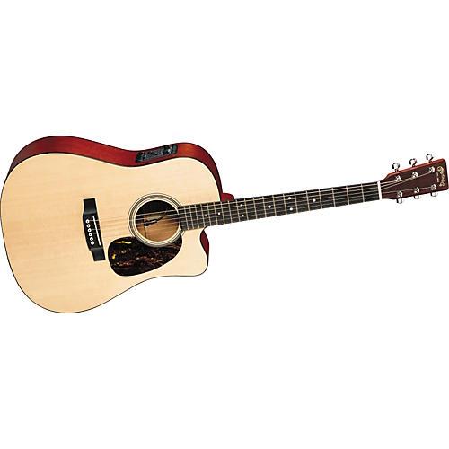 Martin DC-16GTE Premium Acoustic-Electric Guitar