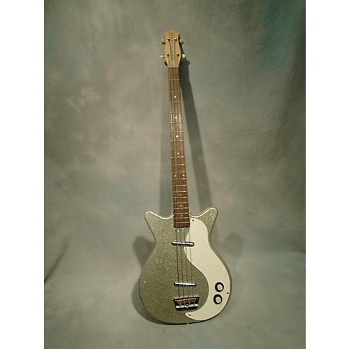 Danelectro DC-2 Electric Bass Guitar