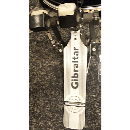 Gibraltar DC-227 Double Bass Drum Pedal