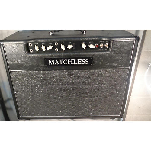 Used Matchless DC-30 Tube Guitar Combo Amp | Guitar Center