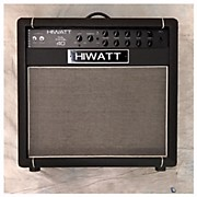 Hiwatt DC-40 BULLDOG Tube Guitar Combo Amp
