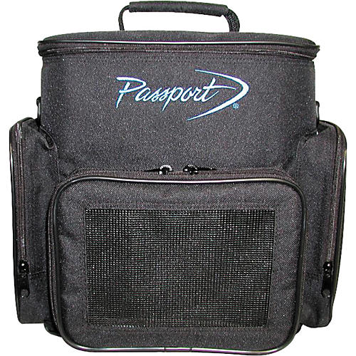 Fender DC Accessory Bag-thumbnail