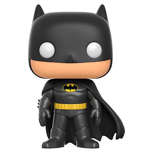 Funko DC Heroes Classic Batman Pop! Vinyl Figure
