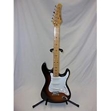 Austin DC Solid Body Electric Guitar