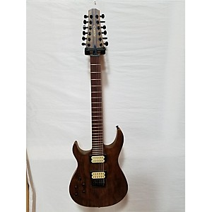Pre-owned Carvin DC127 12 STRING Electric Guitar by Carvin