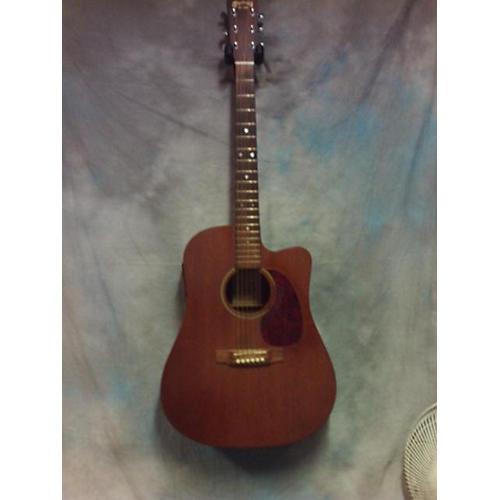 Martin DC15E Acoustic Electric Guitar