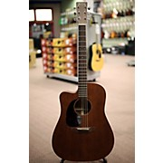 Martin DC15ME Acoustic Electric Guitar