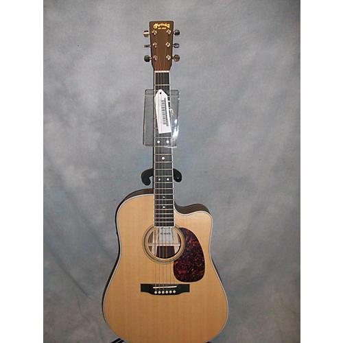 Martin DC16OGTE Acoustic Electric Guitar-thumbnail