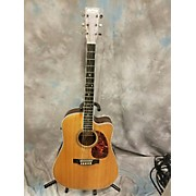 Martin DC16RGTEAURA Acoustic Electric Guitar