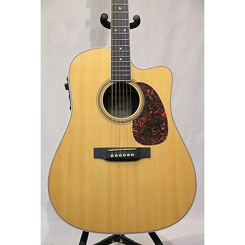 Martin DC16RGTEAURA Acoustic Electric Guitar
