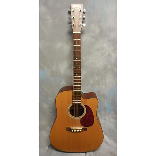 Martin DC1E Acoustic Electric Guitar-thumbnail