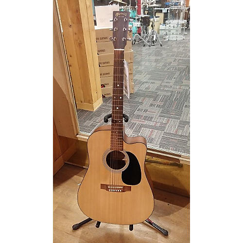 Martin DC1E Acoustic Electric Guitar-thumbnail