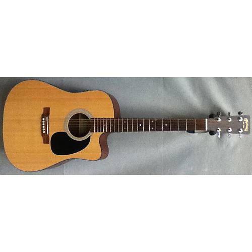 Martin DC1E Acoustic Guitar