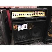 Eden DC210 XLT Bass Combo Amp