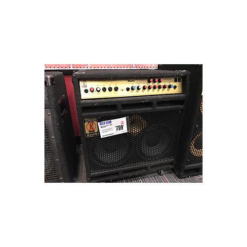 Eden DC210 XLT Bass Combo Amp-thumbnail