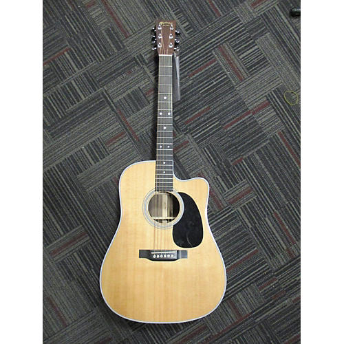 Martin DC28E Acoustic Electric Guitar