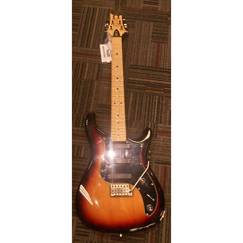 PRS DC3 Solid Body Electric Guitar-thumbnail