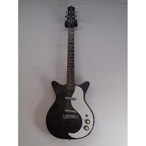 Danelectro DC3 Solid Body Electric Guitar