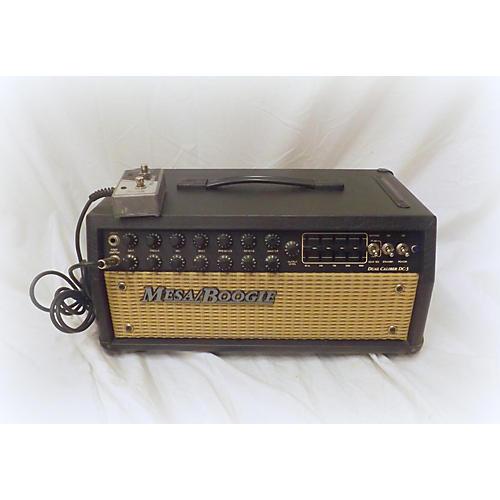 Mesa Boogie DC3 Tube Guitar Amp Head