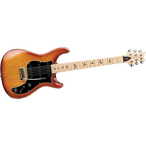 PRS DC3 with Bird Inlays Electric Guitar Sapphire Smoke Burst Maple Fretboard