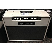 Matchless DC30 Tube Guitar Combo Amp