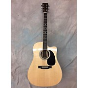 Martin DC35E Acoustic Electric Guitar