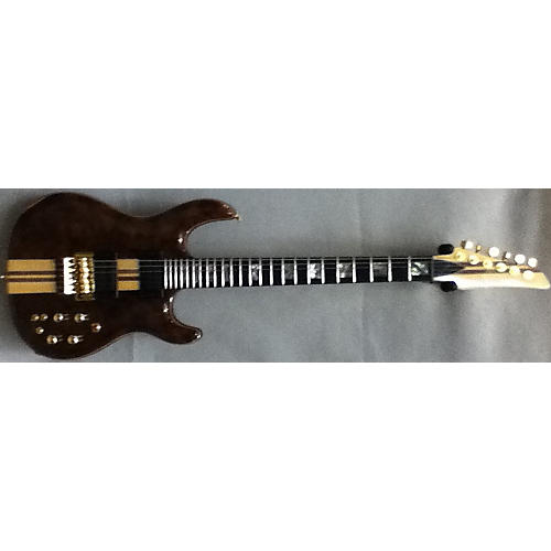 Carvin DC400CW Solid Body Electric Guitar-thumbnail