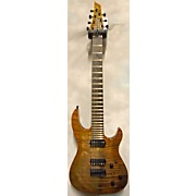 Carvin DC7XGP Solid Body Electric Guitar