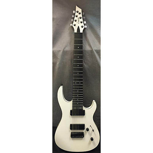 Carvin DC800 Solid Body Electric Guitar-thumbnail