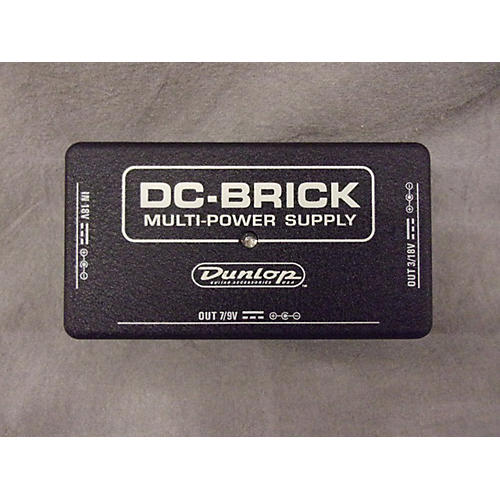 MXR DCB10 POWER BRICK Power Supply-thumbnail