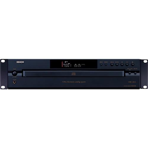 Denon DCM-290P 5-Disc Changer-thumbnail