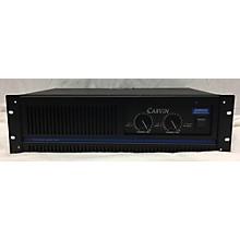 Carvin DCM2000 Power Amp