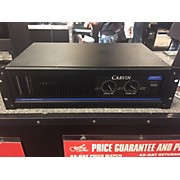 Carvin DCM2570 Power Amp