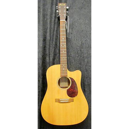 Martin DCME Acoustic Electric Guitar