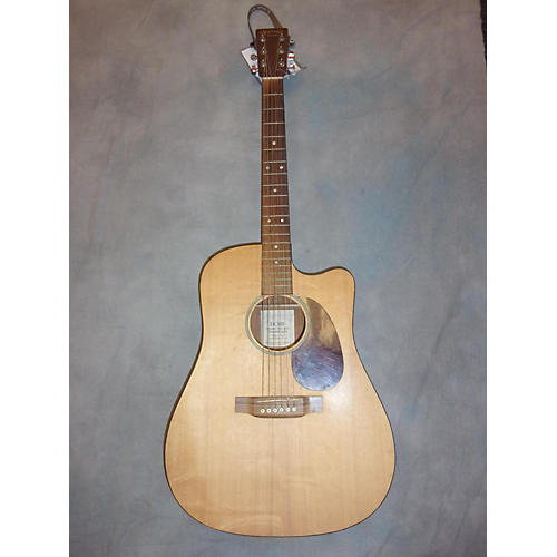 Martin DCME Acoustic Electric Guitar