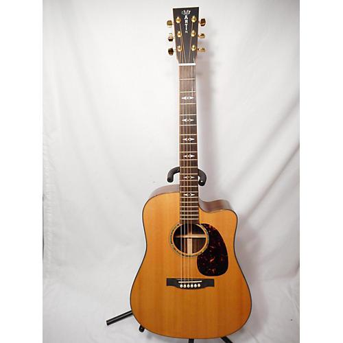 Martin DCPA1 Acoustic Electric Guitar