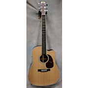 Martin DCPA3 Acoustic Electric Guitar