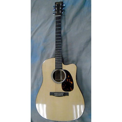 Martin DCPA4 Acoustic Electric Guitar-thumbnail