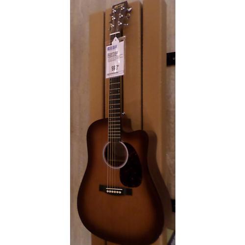 Martin DCPA4 Acoustic Electric Guitar-thumbnail