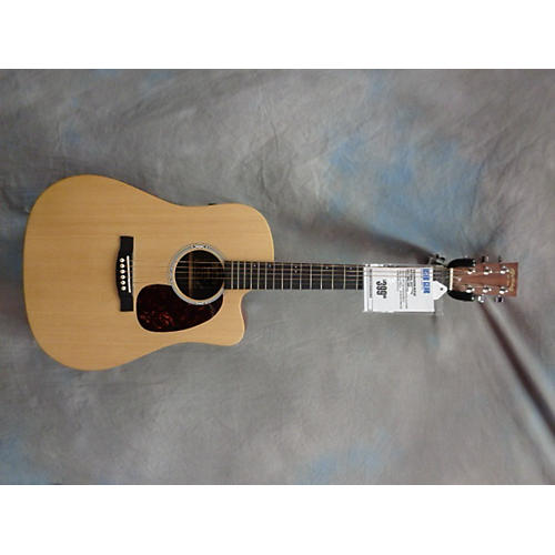 Martin DCPA5 Acoustic Electric Guitar-thumbnail