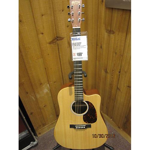Martin DCPA5 Acoustic Electric Guitar