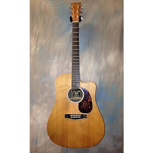 Martin DCPA5K Acoustic Electric Guitar-thumbnail