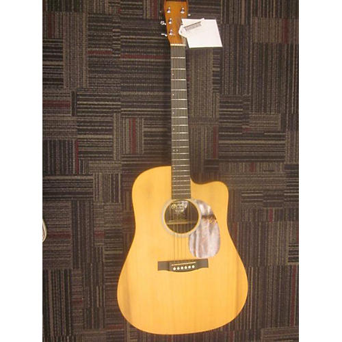 Martin DCPA5K Acoustic Electric Guitar